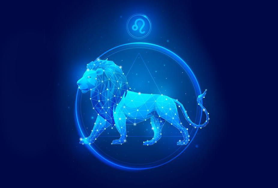Женский гороскоп на Май 2021 Лев