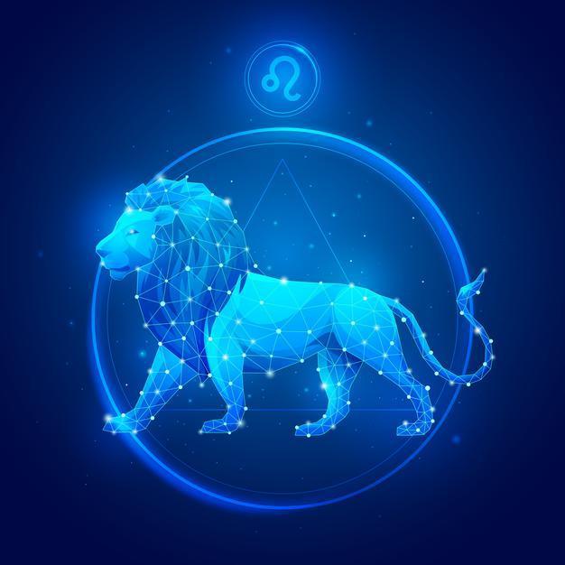 Женский гороскоп на Август 2021 Лев