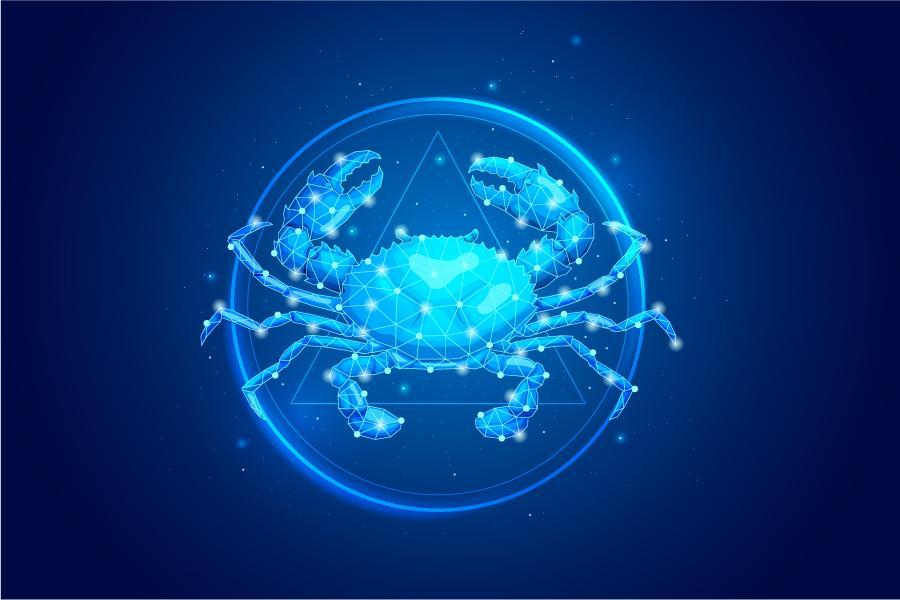 Женский гороскоп на Август 2021 Рак