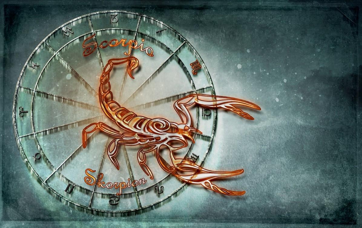 Гороскоп на Апрель 2021 Скорпион