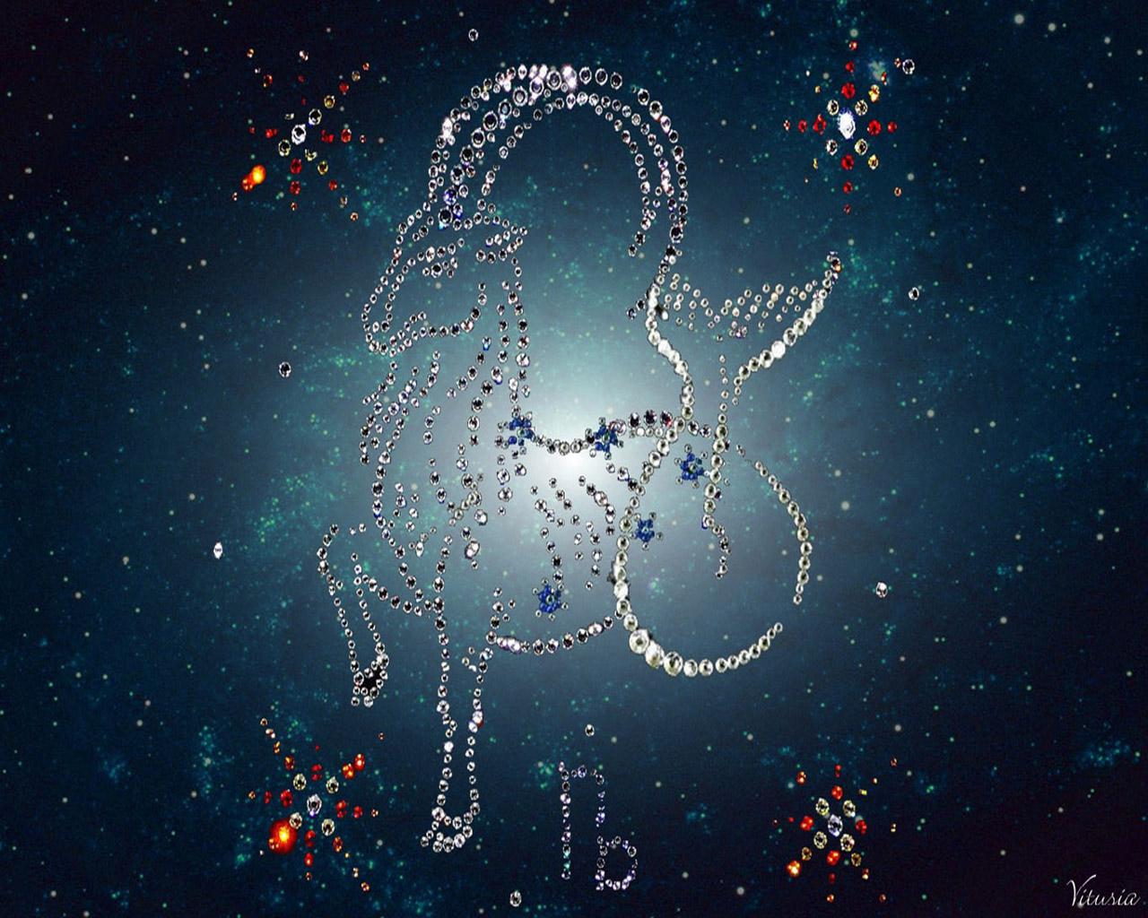 Любовный гороскоп на Январь 2021 Козерог
