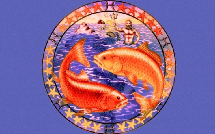 Любовный гороскоп на Февраль 2021 Рыбы