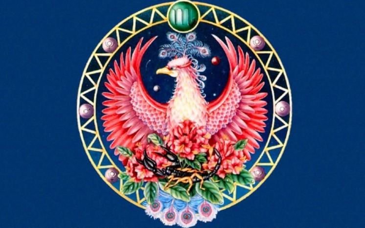 Любовный гороскоп на Февраль 2021 Скорпион