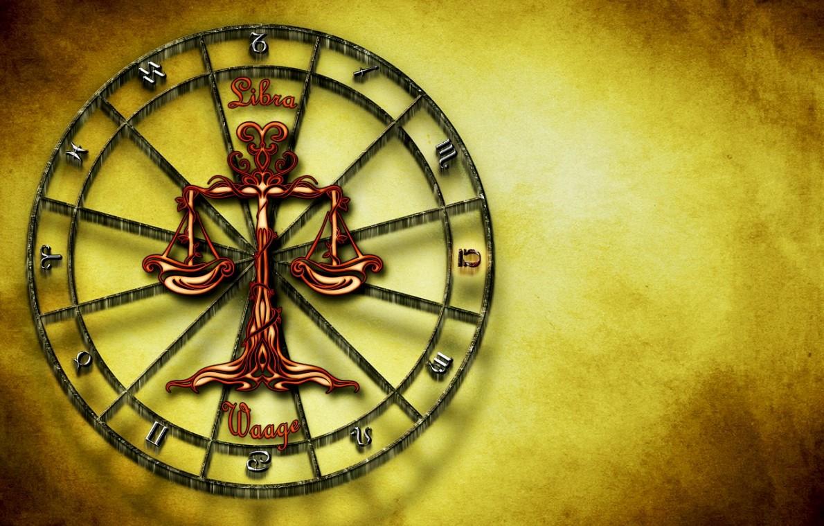 Любовный гороскоп на Сентябрь 2021 Весы