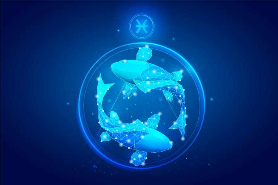 Женский гороскоп на Май 2021 Рыбы