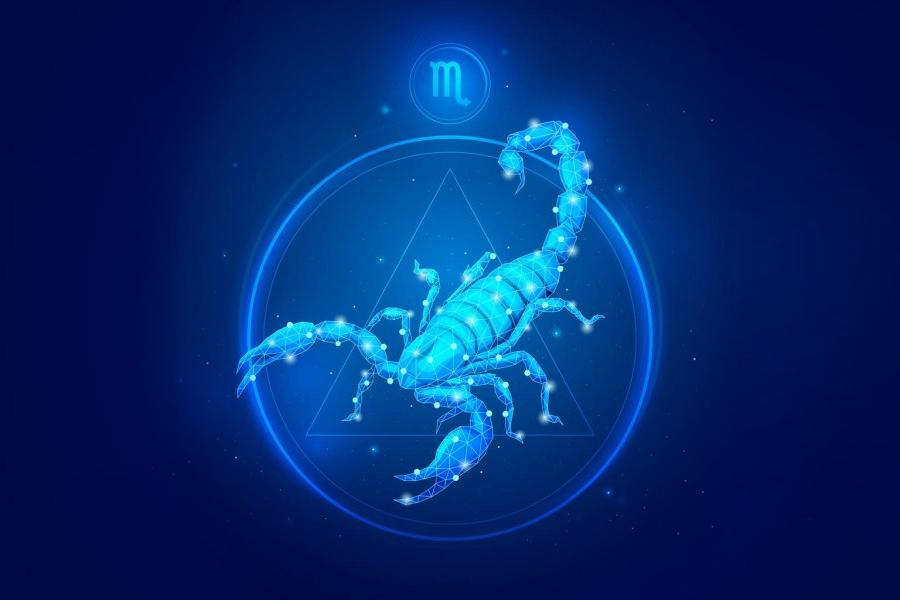 Женский гороскоп на Август 2021 Скорпион