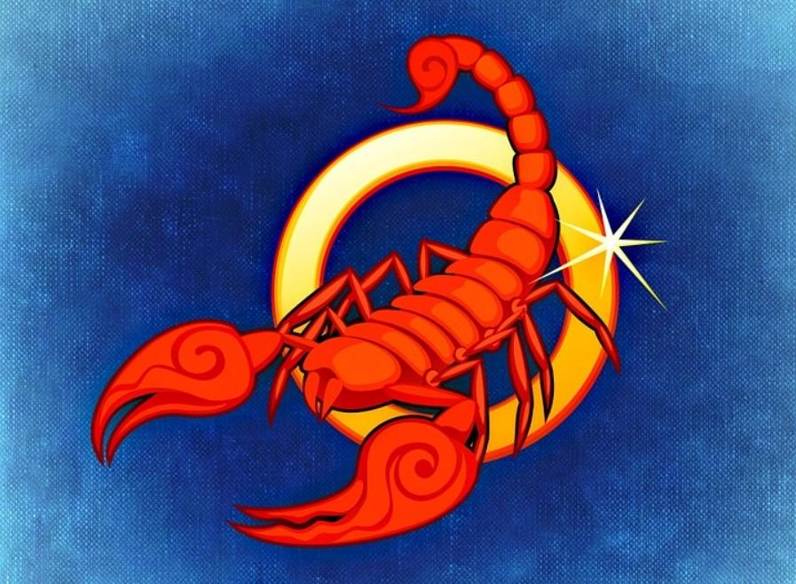 Гороскоп на 9 апреля 2021 Скорпион