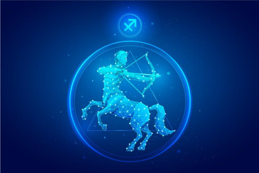 Женский гороскоп на Сентябрь 2021 Стрелец