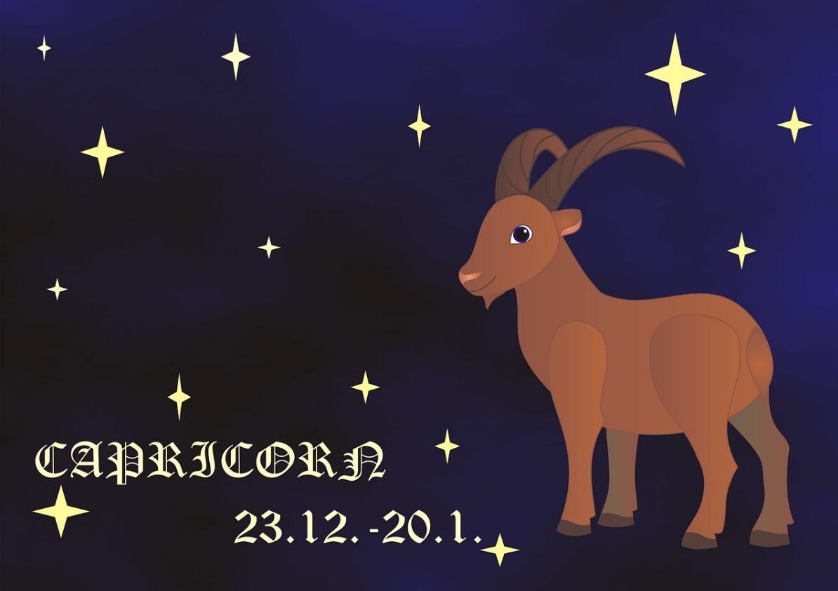 Женский гороскоп на Апрель 2021 Козерог