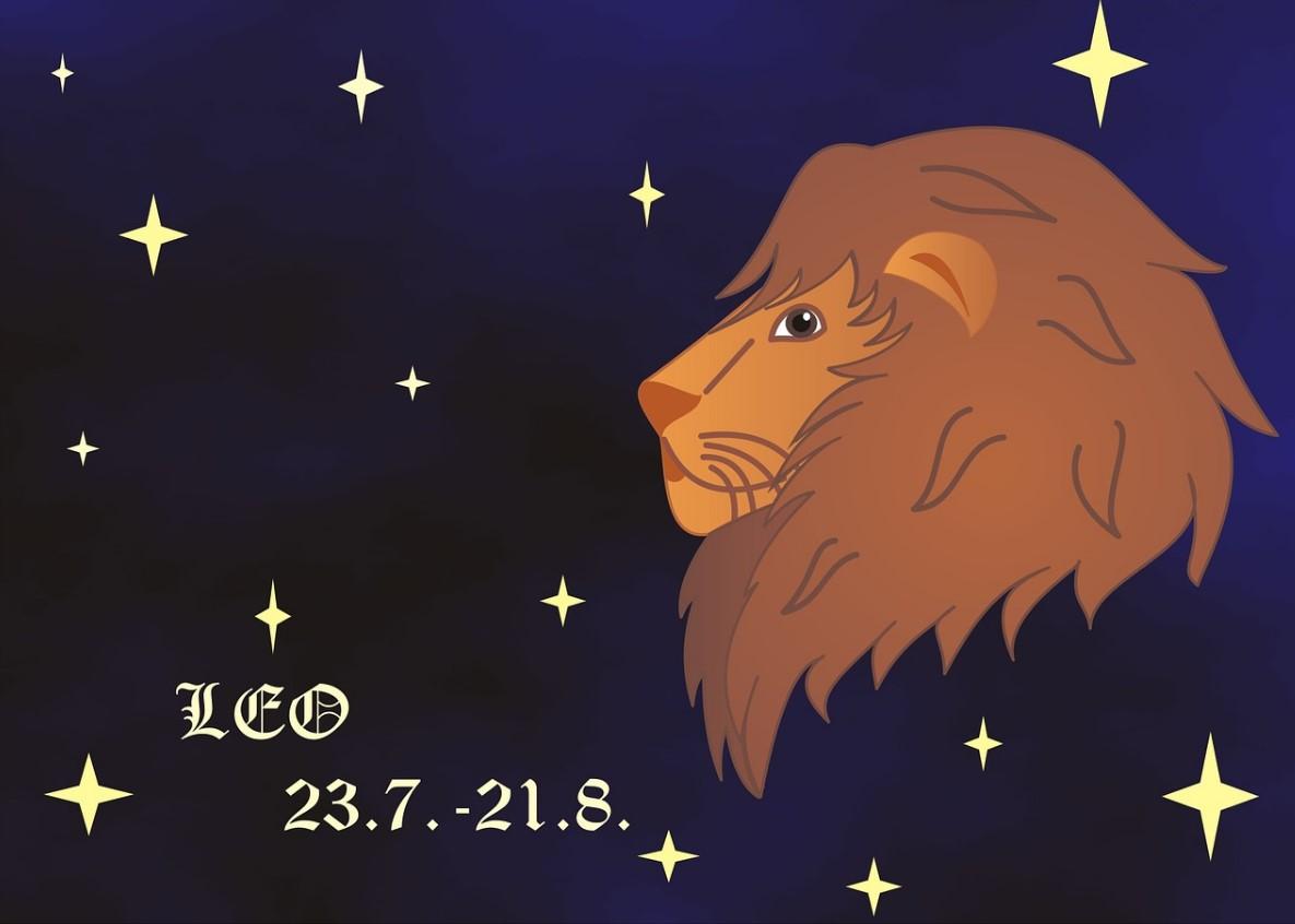 Женский гороскоп на Апрель 2021 Лев