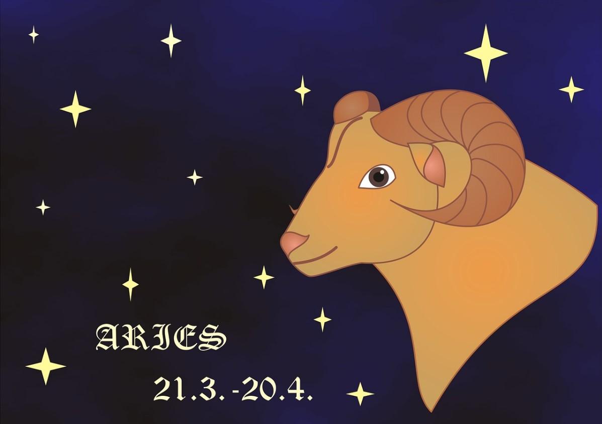 Женский гороскоп на Апрель 2021 Овен