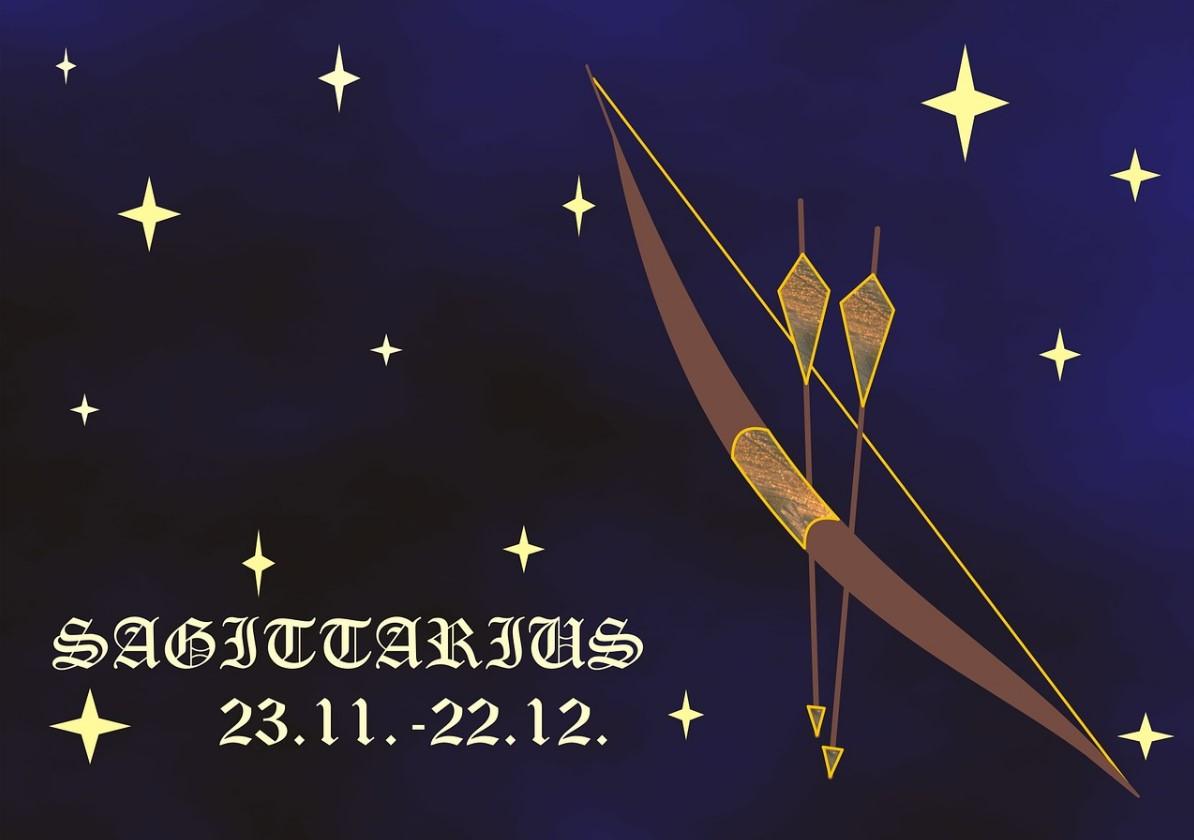 Женский гороскоп на Апрель 2021 Стрелец