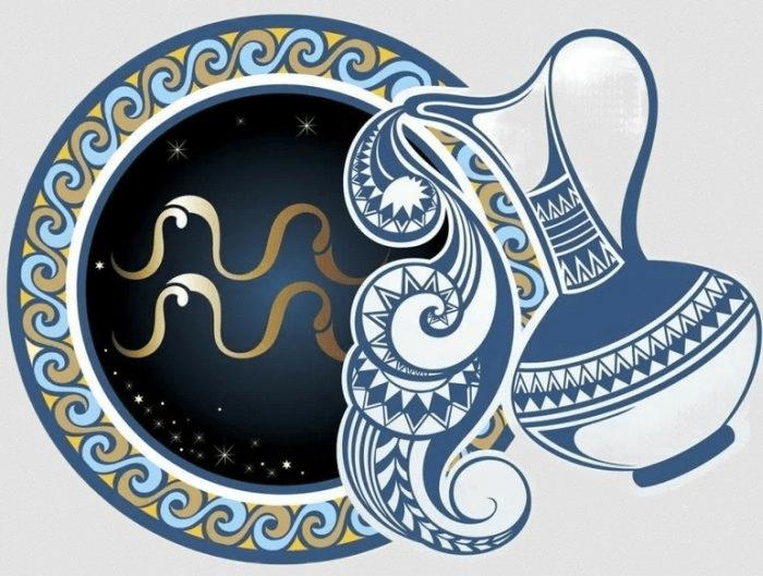 стихия воды знаки зодиака