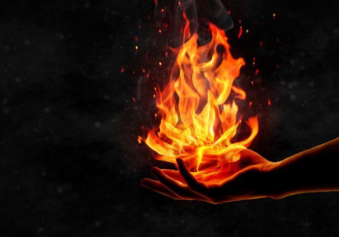 Характеристики и описание огненных знаков Зодиака