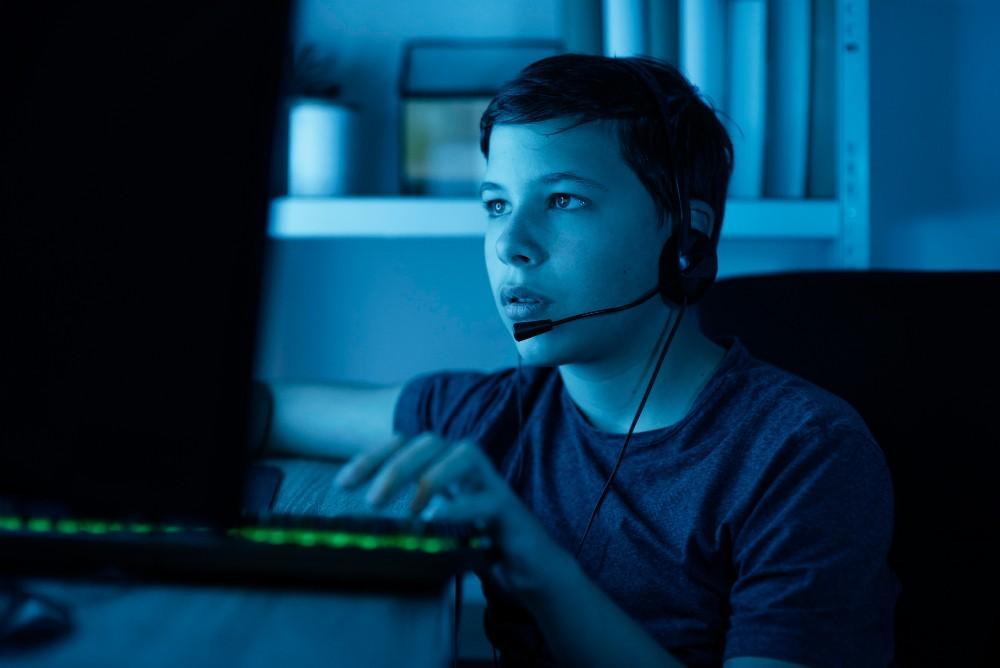 3 причины разрешить ребенку играть в компьютерные игры